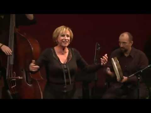 L'Arpeggiata & Lucilla Galeazzi and Gianluigi Trovesi