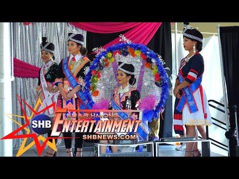 SUAB HMONG E-NEWS:  FAREWELL SPEECH 2018-19 Miss Hmong Wisconsin Teen