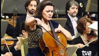 Dvořák Cello Concerto  Michaela Fukačová 1part