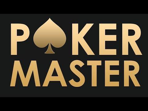 PokerMaster - играем против китайских фишей | Samurai бэкинг | заказ аккаунтов