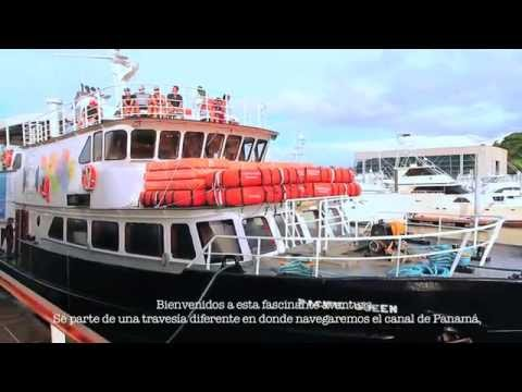 Panama Canal Tours by Panama Marine Adventures