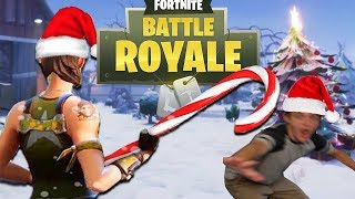 🔴 FORTNITE ON XBOX ONE 🔴 Christmas Alerts Leaving Soon !giveaway