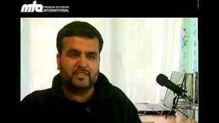 2012-10-02 Schmähfilm - Ein Muslim antwortet, mit der Feder statt dem Schwert