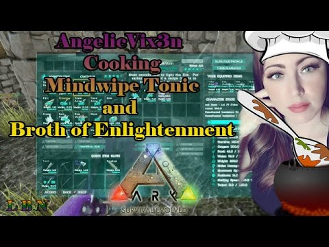 Xbox One Mindwipe Tonic And Broth Of Enlightenment Recipes