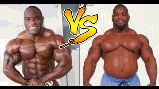 BodyBuilders OnSeason & OffSeason Transformation thumbnail