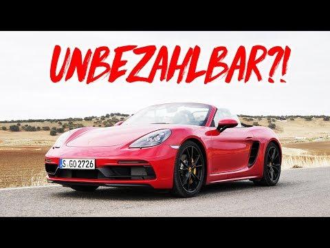 Porsche für unter 1.000€ monatlich inkl. Leasing?