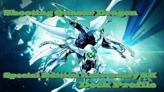 Ygopro! Shooting Quasar Dragon Triple Goyo Deck Profile! Especial de aniversário SK