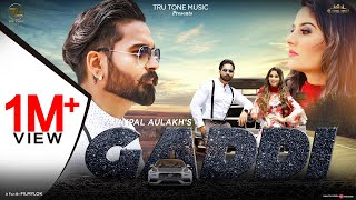 Gaddi | Ajaypal Aulakh Ft. Prabh Grewal | Harry Sharan | Tru Tone Music | Latest Punjabi Song 2020
