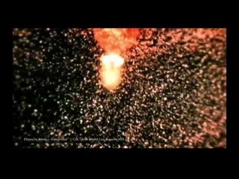 Depeche Mode -Dangerous [ Czk- Josh Molot Lea Rossetti Mix ]