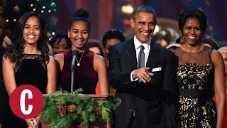 6 Times the Obamas Were Just Like Us Cosmopolitan