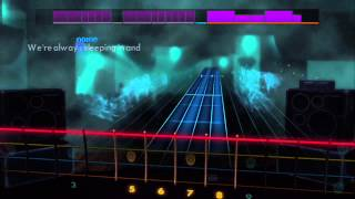 Fall Out Boy - Sugar, We're Going Down. Rocksmith 2014, bass