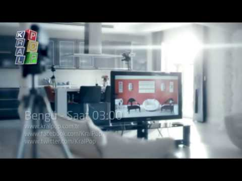 HD Bengü   Saat 3   Yepyeni Klip 2011  ...