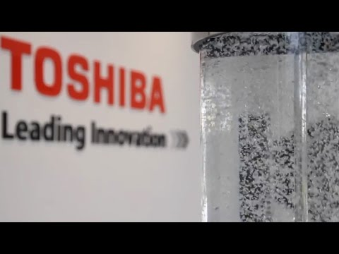 【Toshiba】The opening of the Toshiba Group Hydrogen Energy Research & Development Center