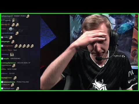 "And ""The Dumbest Play of The EU LCS"" Award Goes To...  - Best of LoL Streams #317"