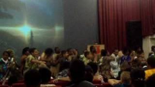 fijian gospel cmf uk summer camp 2009