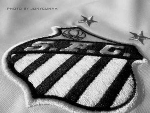 HINO OFICIAL DO SANTOS FC - Santos Futebol Clube - LETRAS.COM 2057008e0f4db