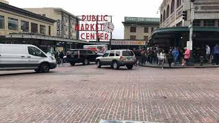 Public Market Center Time-lapse