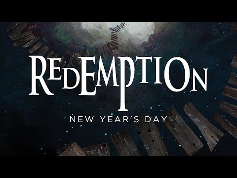 """Redemption """"New Year's Day"""" (OFFICIAL)"""