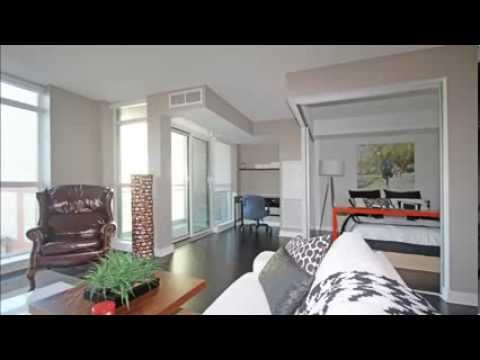 Sold 1 Bedroom Plus Den Condo For Sale In Downtown Toronto On Queen Street Youtube