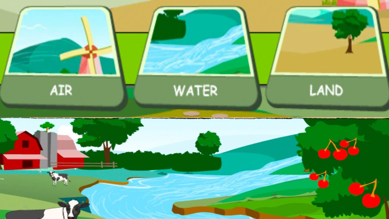 Different Ways On How To Protect And Conserve Natural Resources