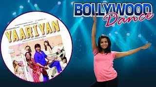 Sunny Sunny || Easy Dance Steps Part 1 || Yaariyan