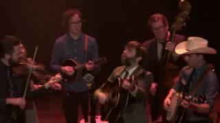 Mandolin Orange & Chatham County Line - Help Me Make It Through The Night - Utrecht 2017