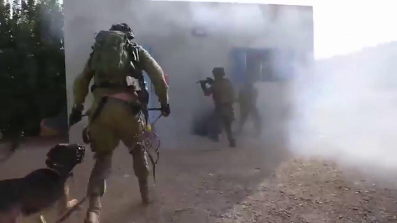 Oketz Unit
