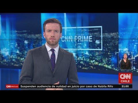 CNN Prime: Intendentes en Suspenso