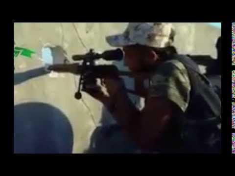 Amateur Video shows Fighters Defend Kobani against ISIS   Daily Mail Online