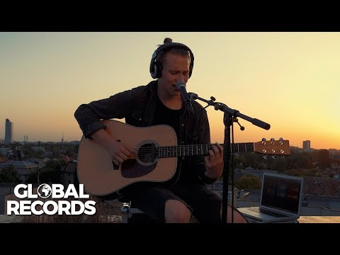 Radu - Numb Again | Live Acoustic