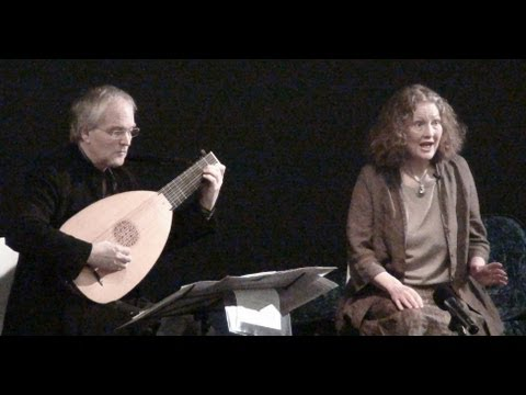 From Printed Page to Performance - Christopher Hogwood, Emma Kirkby and Jakob Lindberg