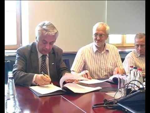Paraksta līgumu ar Latvijas Investīciju aģentūru
