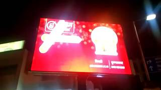 LED Hoarding5 | Aim Advertising | Pune | Hoardings in Pune