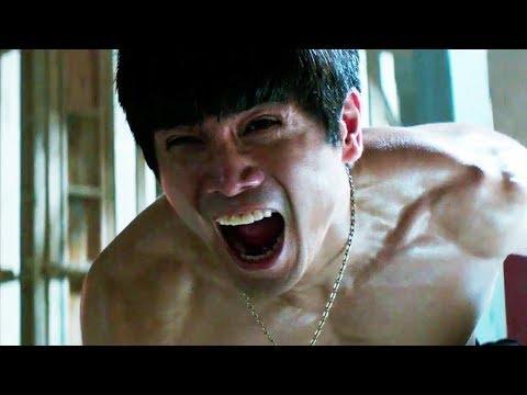 Birth Of The Dragon Trailer #2 2017 Official Bruce Lee Movie