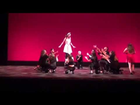 MTC Ballad of Sara Berry Saturday 2018