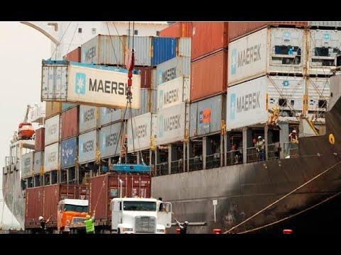 Banco Central de Nicaragua publica informe del comercio exterior