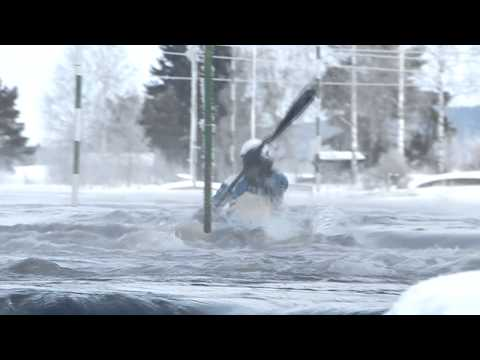 Cold - Kayak Session Short Film of the Year Awards 2013 -- Entry#3
