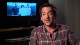The Hangover Part III: Todd Phillips On Alan's Journey In The Film 2013 Movie Behind The Scenes