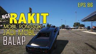 Video Modifikasi Mobil Rongsok Jadi Mobil Super - Eps 86 - GTA V Indonesia download MP3, 3GP, MP4, WEBM, AVI, FLV Agustus 2018