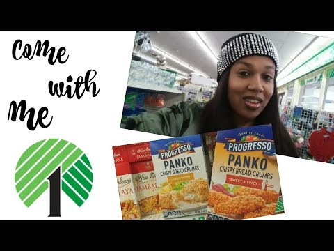 DOLLAR TREE!!! COME WITH ME