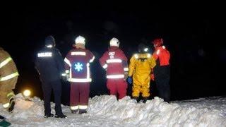 Montage services d'urgences ville de Québec