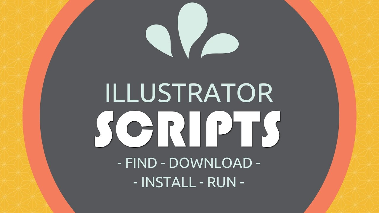 Using adobe illustrator scripts how to find download install using adobe illustrator scripts how to find download install and run illustrator scripts youtube biocorpaavc