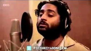arjit Singh real voice