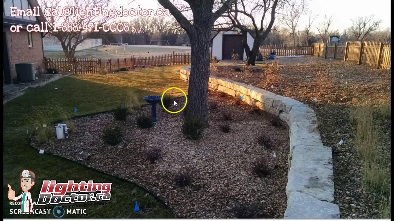 Low Voltage Landscape Lighting Diy Design Tips Ideas