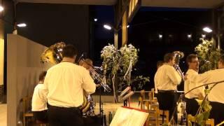 DH Skalicane - Kapelo, polku hrej