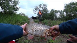 рыбалка с ночёвкой на реке Чулым ловля леща и язя