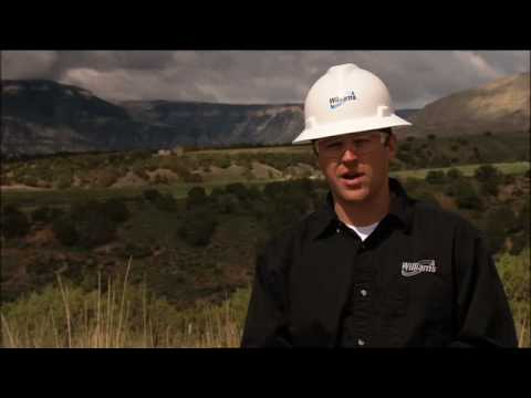 Drilling for Natural Gas and Protecting the Environment