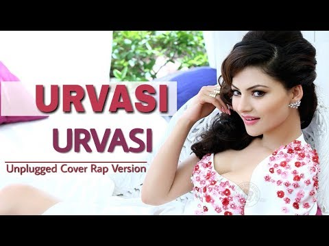 Urvasi Urvasi Hindi Song | Urvashi Rautela | Bollywood Songs | A.R Rahman |Karan Nawani| Ateet Music