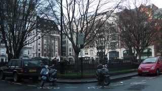 Soho London Walk