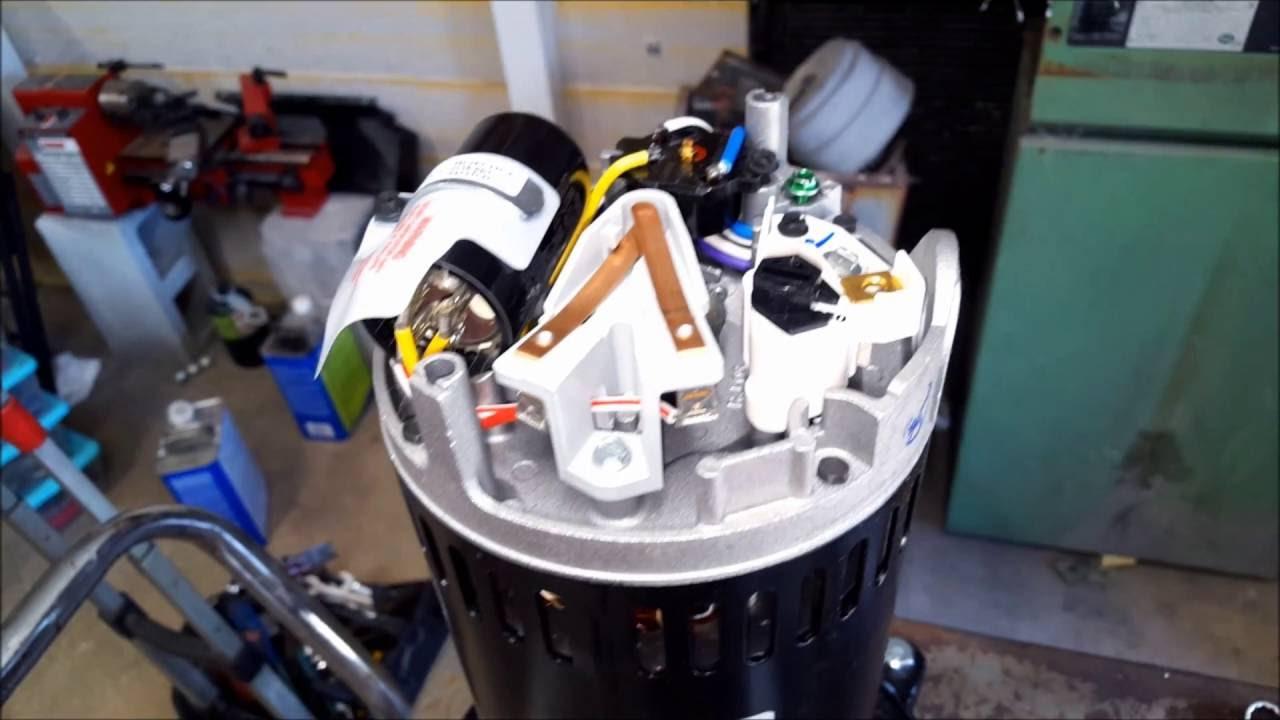 1 5 Hp Sprinkler Pump Replacement